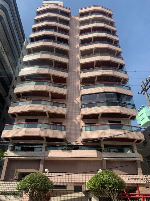 Residencial La Coruna - Apartamento 2 dormitorios em Praia Grande SP (2)