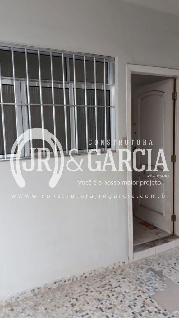 Linha do tempo da Construtora JR&Garcia em Praia Grande
