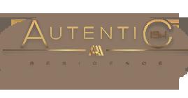 Logo Autentic 154 Residence