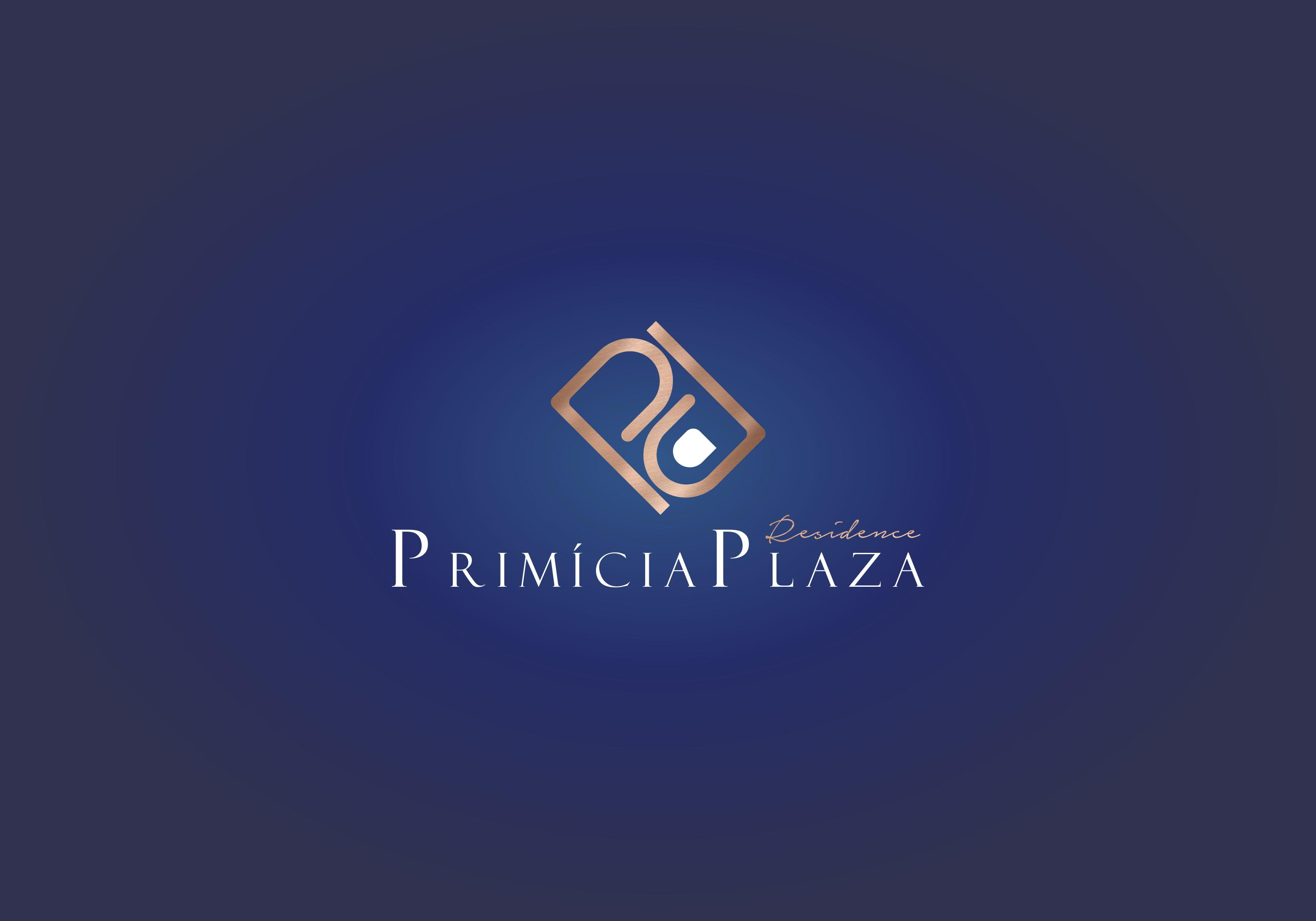 Logo Residencial Primícia Plaza